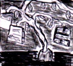 2013 Artwork Seed Sketch