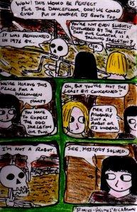 2013 Artwork Stories Volume 1 - Page 35