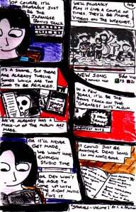 2013 Artwork Stories Volume 1 - Page 46