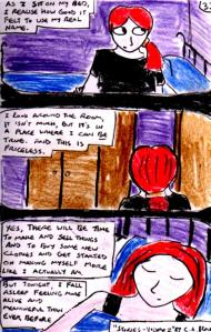 2013 Artwork Stories Volume 2 - Page 32