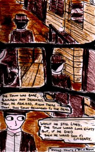 2013 Artwork Stories Volume 2 - Page 5