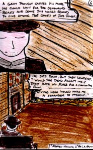 2013 Artwork Stories Volume 2 - Page 6