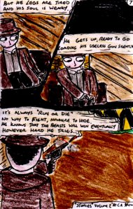 2013 Artwork Stories Volume 2 - Page 7