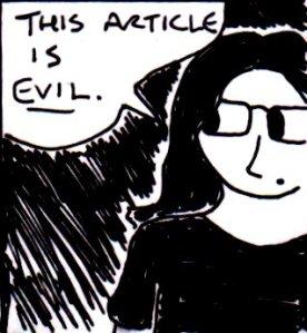 2013 Artwork Morality Storytelling Sketch