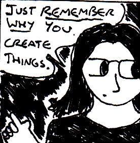 2013 Artwork Remember creativity sketch