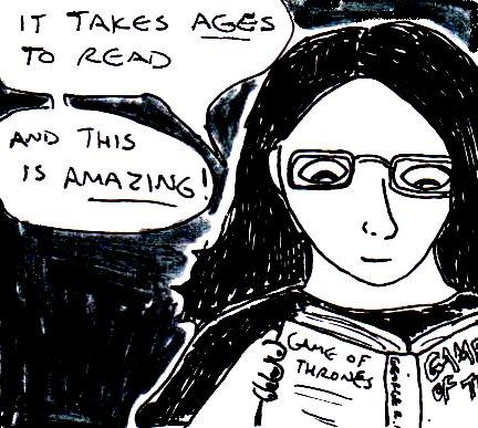 how to tell you are reading a gothic novel