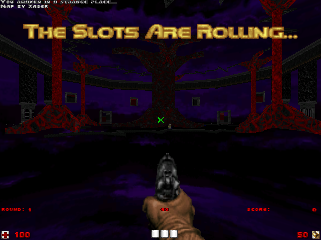"Review: ""Reelism X2 1: Reelism And Beyond"" (Mod For ""Doom 2"