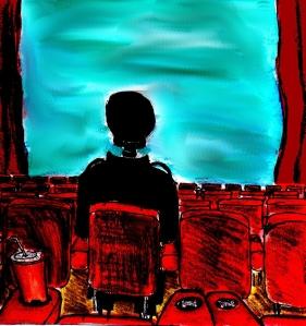 """""""Cinema Diabolique"""" By C. A. Brown"""