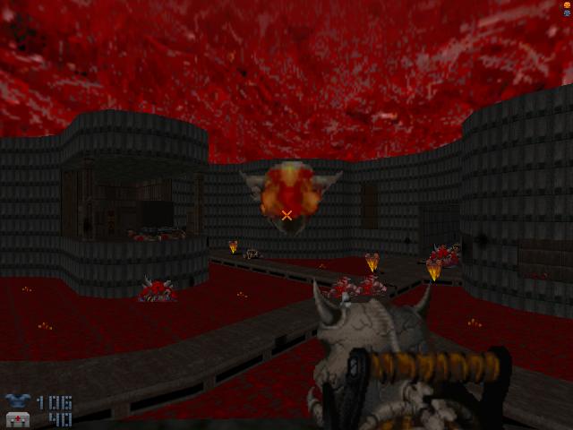 "Review: ""The Stranger"" (Mod For ""Doom II""/""GZDoom""/""ZDoom"