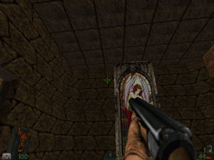 Apologies about the strategically-placed shotgun barrels, this WAD can be slightly NSFW sometimes...