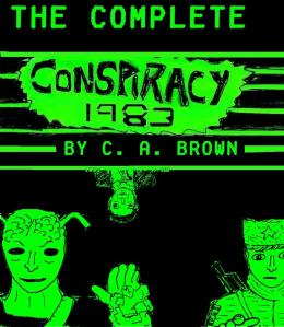 2015 Complete conspiracy 1983