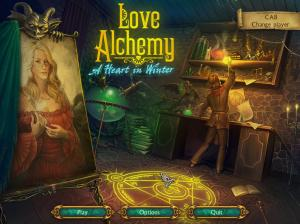 love alchemy title screen