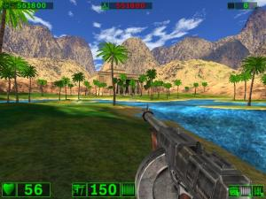Don't ask me why, but I absolutely LOVE tommyguns in FPS games