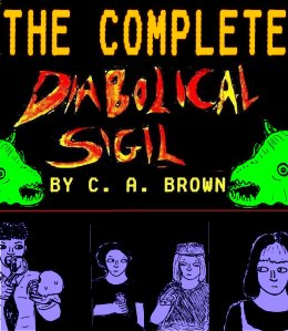 2015 The Complete Diabolical sigil