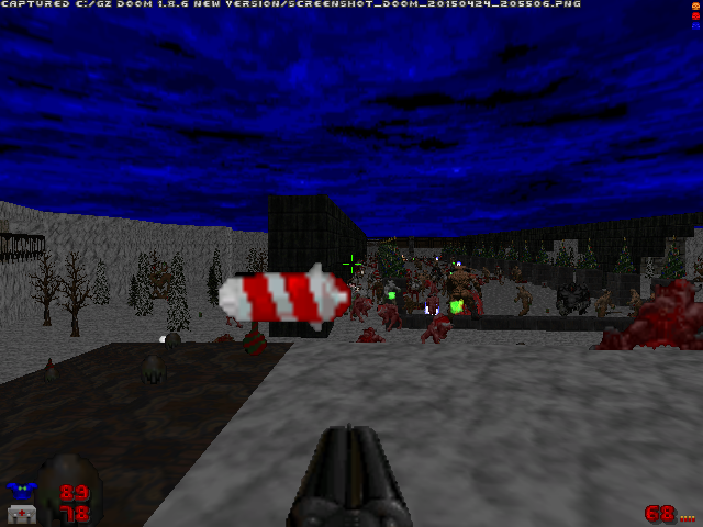 GZ Doom « PekoeBlaze - the official blog « Page 2