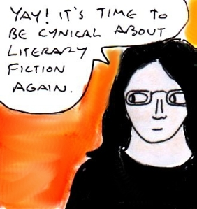 2015 Artwork Four Reasons Why Genre Fiction Is Better article