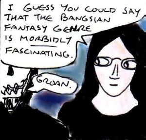 2015 Artwork Joy Of Bangsian Fantasy Article sketch