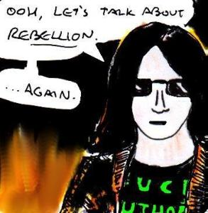 2015 Artwork Find your own version of rebellion article