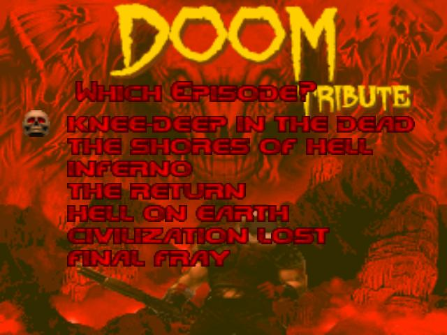 Doom gles wad files for games