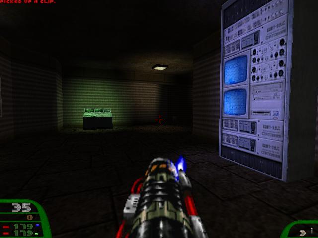 """Mini Review: """"Final NeoDoom"""" (WAD for """"Doom II""""/ """"Final Doom"""