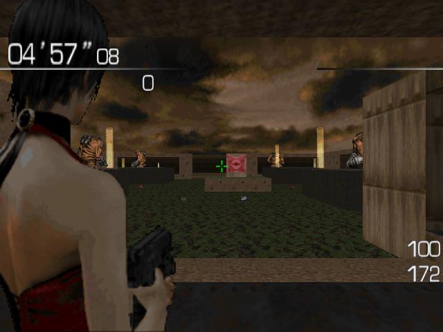 """Mini Review: """"Doom The Mercenaries"""" (Mod For """"Doom II""""/ """"Final Doom"""