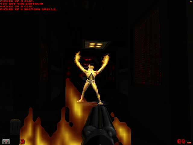 "Mini Review: ""Valhalla"" (WAD for ""Doom II""/ ""Final Doom""/ ""GZDoom"