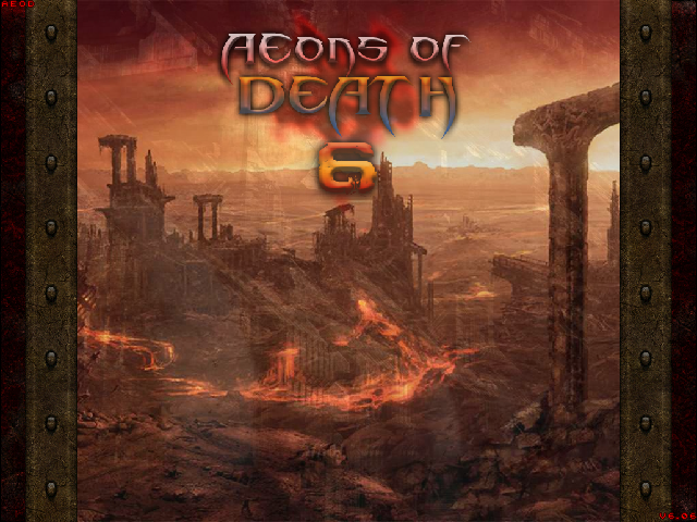 aeons of death pekoeblaze the official blog