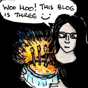 2016 Artwork What I've Learnt From Running A Blog For Three Years