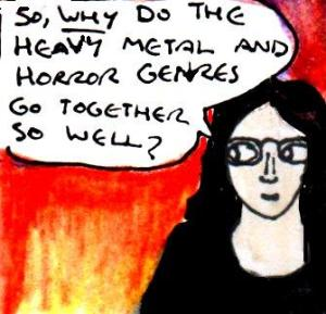2016 Artwork Why Do Genres Go Together Well Article Sketch
