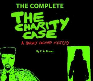 2016 Artwork The Complete Charity Case