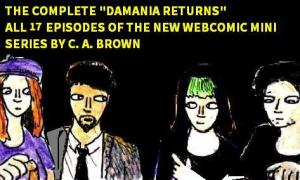 2016 The complete Damania Returns
