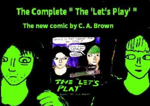 2016 Artwork The Complete The Let's Play