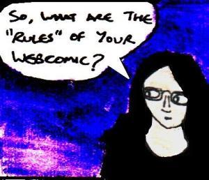 2016 Artwork Webcomic Rules Article Sketch