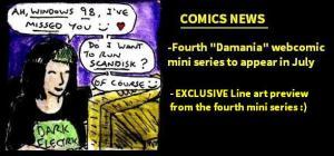 2016 Comics news February