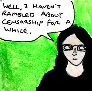 2016 Artwork Censorship Formats and time