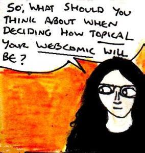 2016 Artwork Topical Webcomics article