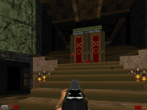"Mini Review: ""Derceto (V 3)"" (WAD For ""Doom II""/ ""Final Doom"
