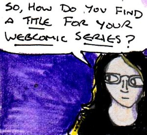 2016 Artwork Webcomics Titles article sketch