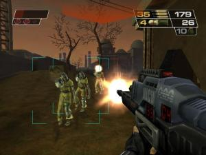 Yay! It's a known fact that the presence of the undead automatically makes any FPS game about ten times as fun :)