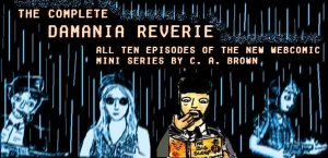 2017 Artwork The Complete Damania Reverie