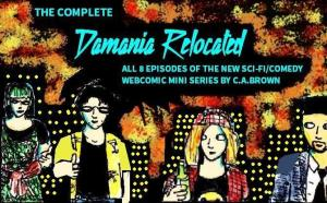 2017 Artwork The Complete Damania Relocated