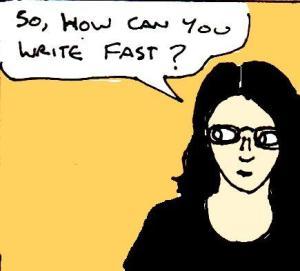 2017 Artwork Tips For Faster Writing