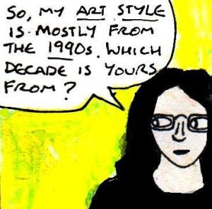 2016 Artwork Art styles and decades