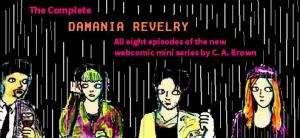 2017 Artwork The Complete Damania Revelry