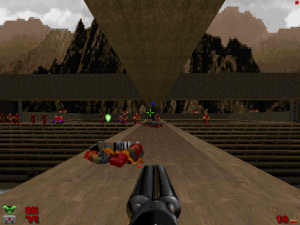 Yes, believe it or not, this is MORE challenging than....