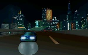 """And more """"Ghost In The Shell""""-style stuff like THIS :)"""