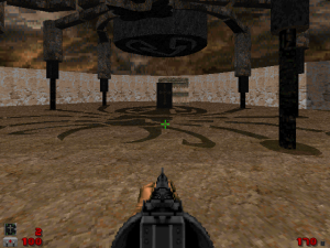 *Whistles the theme tune from 'The Good, The Bad And The Ugly' *