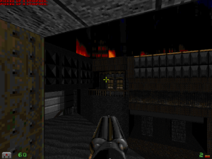 Seriously, the cyberpunk parts of this WAD look really cool :)
