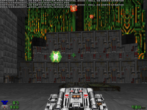 "Plus, if you squint when it is opening, it looks a little bit like the Tyrell building from ""Blade Runner""."