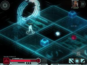 """Well, it IS a cyberpunk game. So, I'd have been more shocked if there WEREN'T cheesy  """"Tron""""-like cyberspace segments :)"""